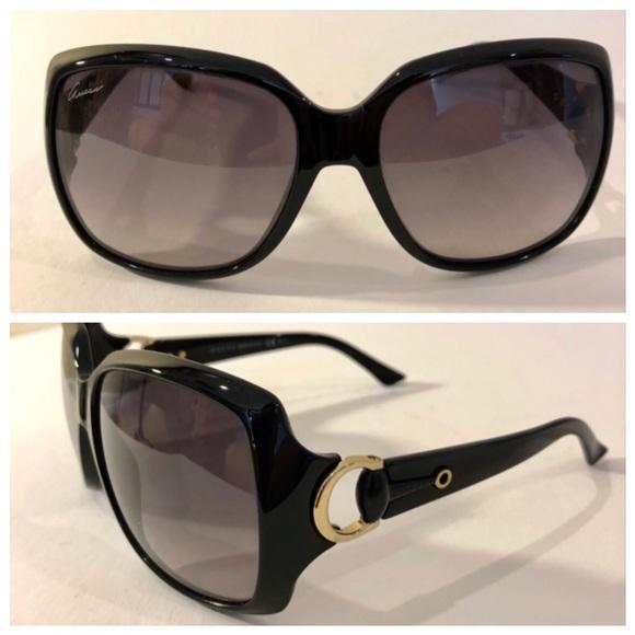 d5bf4f2653 Gucci Accessories - Authentic GUCCI sunglasses